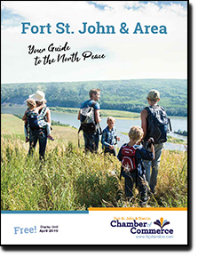 Fort St. John & Area Community Guide