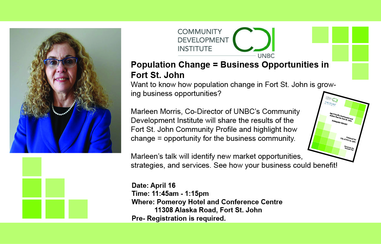 Business Directory – Fort St John & District Chamber of Commerce