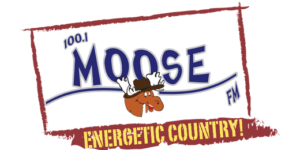 100.1 Moose FM - Energetic Country