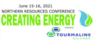 Creating Energy - Northern Resources Conference @ Virtual